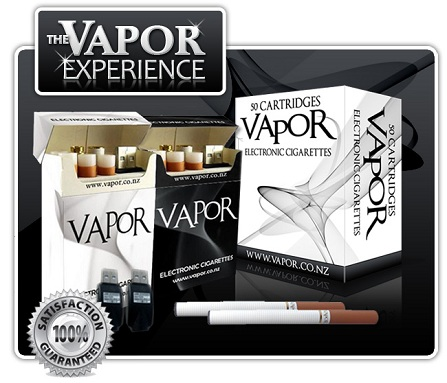 Utube Video Clip Recommends Vapor Electric Cigarettes